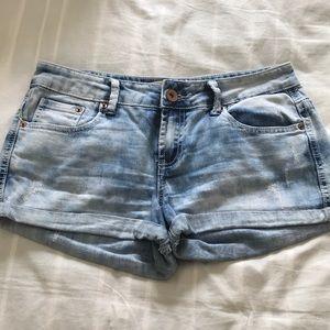Cotton On Jean Shorts